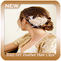 Easy DIY Feather Hair Clips APK icon