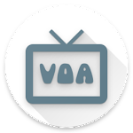 VOA Learning English icon