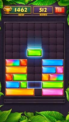 انفجار جوهرة - كتلة لعبة لغز قطرةのおすすめ画像3