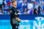 """? Schalke-doelman kent straf na karatetrap en komt met excuses: """"Ik wilde niemand blesseren"""""""