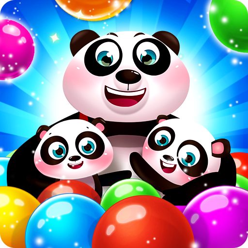 Bubble Shoot Panda file APK for Gaming PC/PS3/PS4 Smart TV