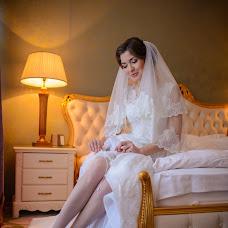 Wedding photographer Oleg Gnutov (Gnutov). Photo of 15.09.2015