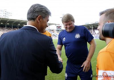 Anderlecht doit réagir, Charleroi peut frapper un grand coup