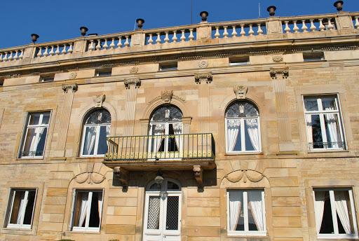 Château des Capucins - Rambervillers