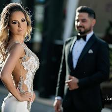 Wedding photographer Joita Lucian (lucian). Photo of 06.06.2017