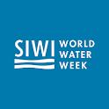 World Water Week icon