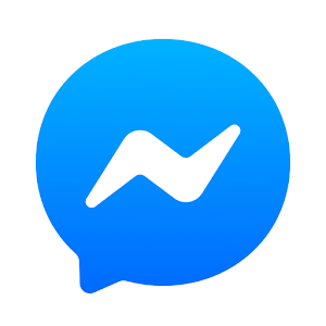 Messenger Text and Video Chat for Free 274.0.0.18.120 by Facebook logo