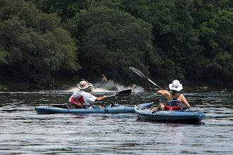 Photo: water skiers