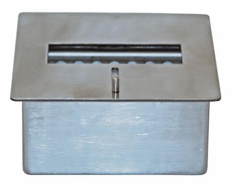 Brännare Medium - 850w