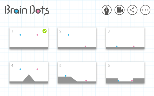 Brain Dots screenshot 8