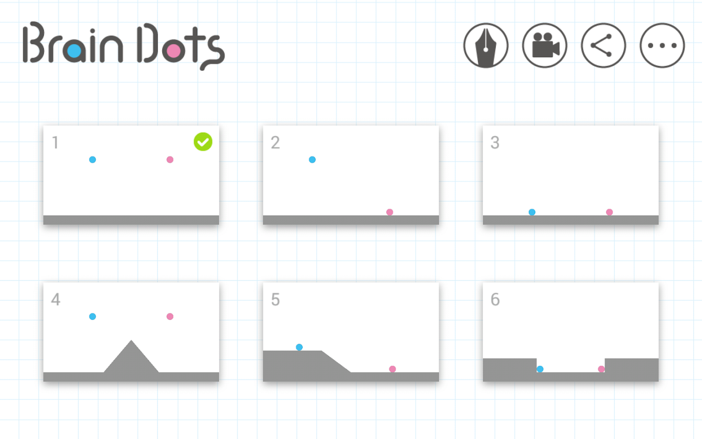 brain dots android apps on google play