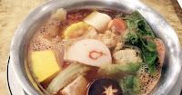 尚井日式火鍋
