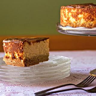 Lemon Buttermilk Cheesecake Recipes