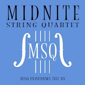 MSQ Performs The xx
