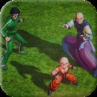 Nouvelle bataille DBZ Dokkan icon