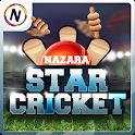 Nazara Star Cricket - India vs Sri Lanka 2017 icon