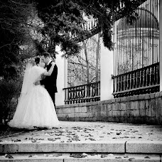 Wedding photographer Kseniya Sheveleva (Ksesha). Photo of 18.04.2016