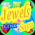 Jewels Link Saga icon