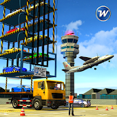 City Airport Multi Car Parking