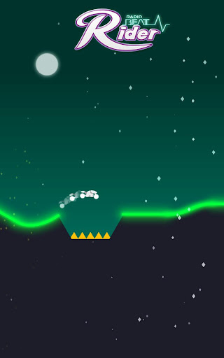 Radio Beat Rider : Neon Tricky Hurdle Track Ride 1.0.1 screenshots 10
