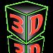 3D Accelerometer Launcher icon