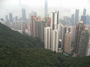 Photo: #020-Les tours de Hong Kong Island