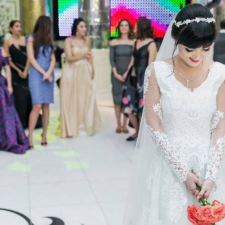 Wedding photographer Ilgar Gracie (IlgarGracie). Photo of 10.02.2018