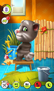 Mi Talking Tom Mod