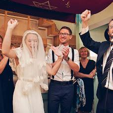 Wedding photographer Valeriya Shpigun (Valerieshpigun). Photo of 09.11.2014