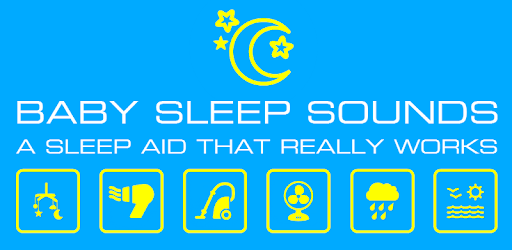 White Noise Baby Sleep Sounds - Apps on Google Play