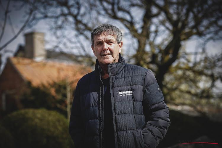 Zware tijden voor Belgische wielerlegendes: ook Roger De Vlaeminck opgenomen in ziekenhuis