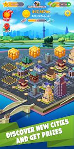 Merge City 5