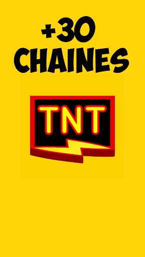 TNT Flash TV 1.0.72 screenshots 1