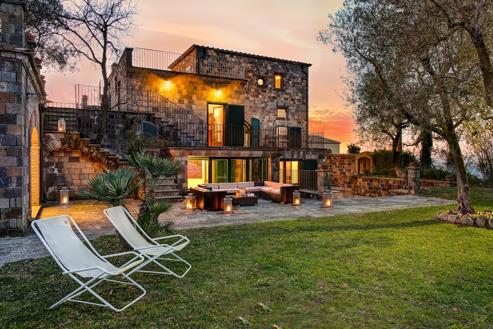 Villa Lubrense_Sant Agata a Massa Lubrense_4