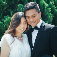 Wedding photographer Pol Espino (polespino). Photo of 29.03.2015