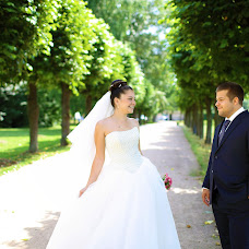 Wedding photographer Pavel Shnayder (PavelShnayder). Photo of 05.05.2014