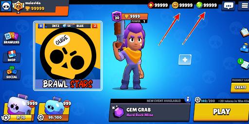 Guide for Brawl Stars screenshot 8