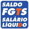 Saldo FGTS Salário Líquido 13º icon
