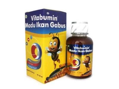 madu vitabumin albumin kecerdasan anak nafsu makan pertumbuhan kesehatan tubuh mengobati asma flu