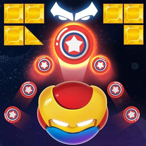 Block Breaker - Diamond Breaker - Break Block (game)