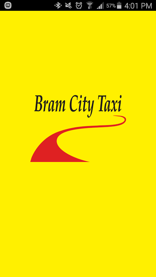 Bram City Taxi- screenshot