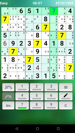 Sudoku offline 1.0.26.10 12