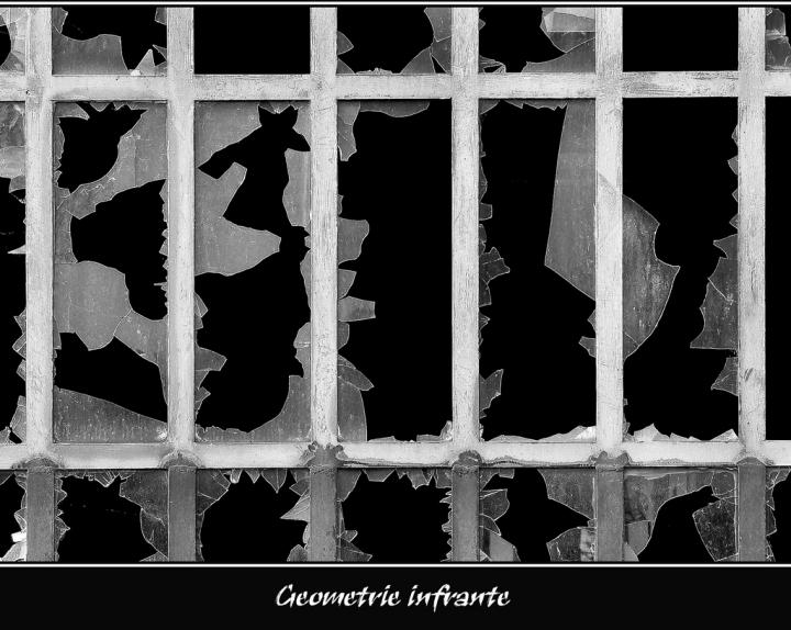 Geometrie Infrante di ETTORE STABILINI