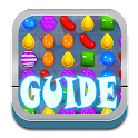 Strategy Game Candy Crush 2016 icon