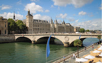 serviced apartments in Louvre and Les Halles