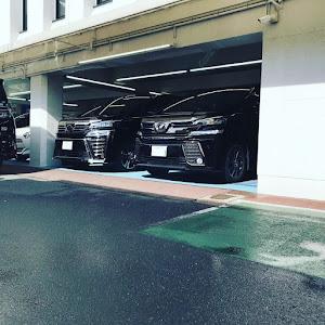 ヴェルファイア AGH30W 後期 Z-Gエディションのカスタム事例画像 あいうえ太田さんの2019年01月27日12:10の投稿