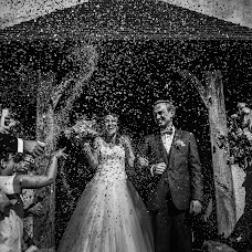 Wedding photographer David Pommier (davidpommier). Photo of 15.02.2018