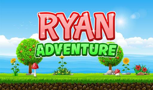 Ryan Toys : Platformer Adventures 1.0.2 screenshots 1