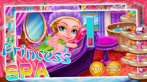 Princess SPA