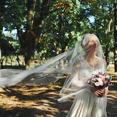 Wedding photographer Nataliya Aksenova (Aksnatali). Photo of 22.09.2015